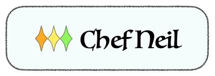 Chef Neil